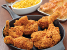 Perfect Southern Fried Chicken