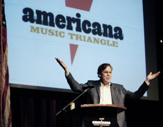 Travel Gold Record Road on the Americana Music Triangle