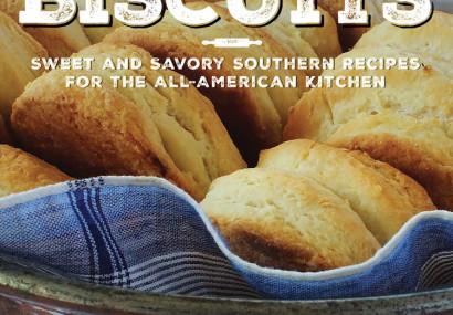 Jackie Garvin's Biscuit War