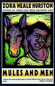 mules&men