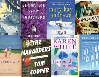 Summer Reading List 2015
