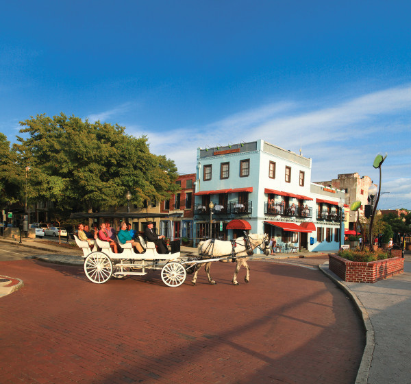 48 Hours In Wilmington Deep South Magazine
