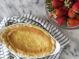 Bootsie's Buttermilk Pie