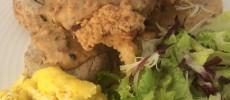 Hopscotch Buttermilk Fried Chicken