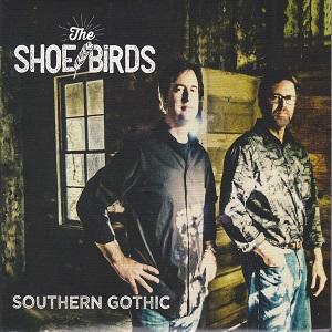 shoebirds