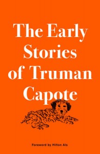 CapoteEarlyStories