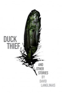 Duck Thief, 2015 Fall-Winter Reading List