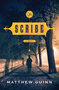the_scribe
