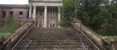 Inside Georgia's Real-Life Lunatic Asylum