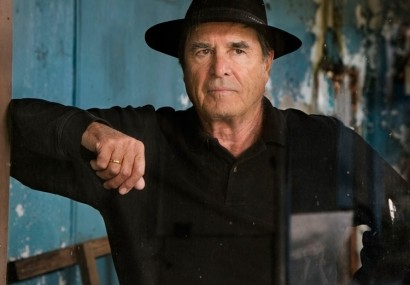 On the Road With Paul Theroux