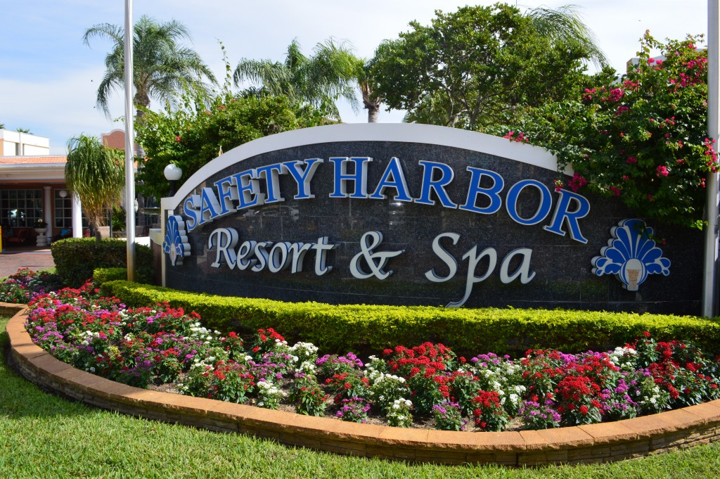 Safety Harbor Resort & Spa, Fla.