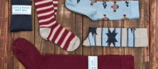 Telling the Story of Fort Payne Through Socks