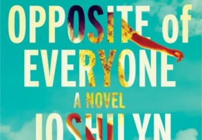 Readalong for Joshilyn Jackson's 'The Opposite of Everyone'