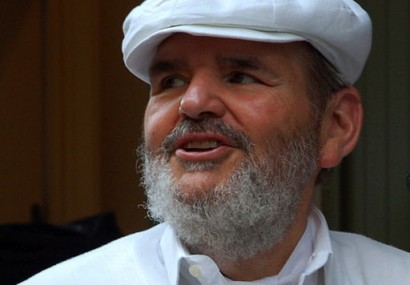 Chef Paul Prudhomme's Legacy Lives On in Book Collection