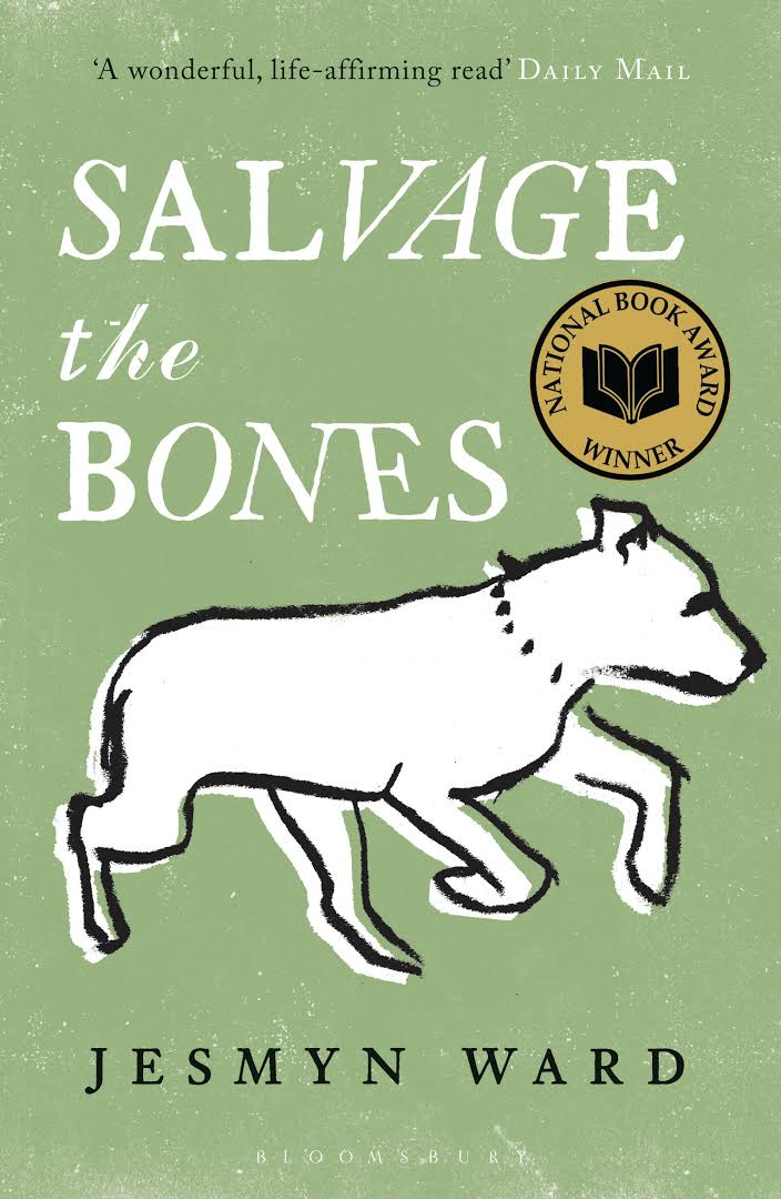 salvage the bone A movie trailer that my digital literature class did for the best selling novel, salvage the bones.