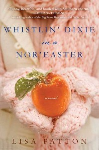 Whistlin Dixie in a Noreaster