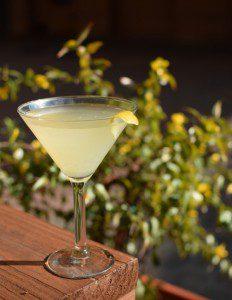 The Awakening Cocktail