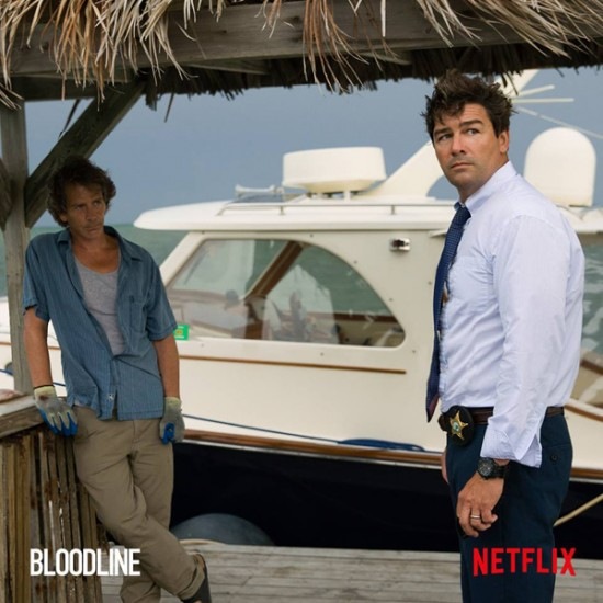 Bloodline Season 2