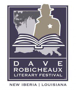 Dave Robicheaux Literary Festival, James Lee Burke