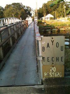 bayouteche