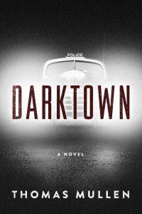Darktown+Cover