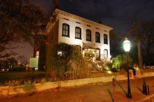 Lemp-mansion