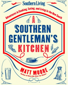 A Southern Gentleman's kitchen