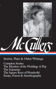 a review of the mortaged heart a short story by carson mccullers The ballad of the sad café was originally published as a novella packaged with six short stories this review concerns the title novella only, which i read in the library of america's carson mccullers: complete novels (a helpful volume as i intend to read all of mccullers' novels   .