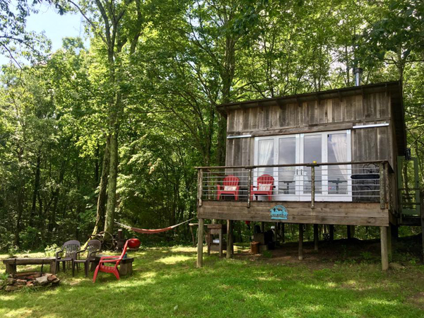 6 Spots for Glamping in the Deep South - Deep South Magazine