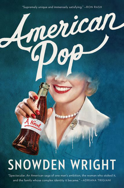 A Review of Snowden Wright's 'American Pop'