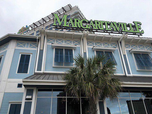 It S Always 5 O Clock At Margaritaville Resort Casino In Bossier