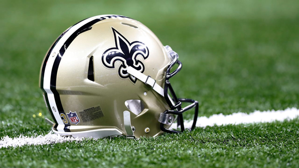 cheap for discount 00d2a dc820 New Orleans Saints: Miami Or Bust? - Deep South Magazine