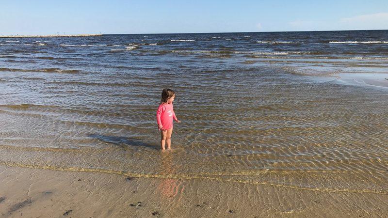 Endless Summer On The Secret Coast